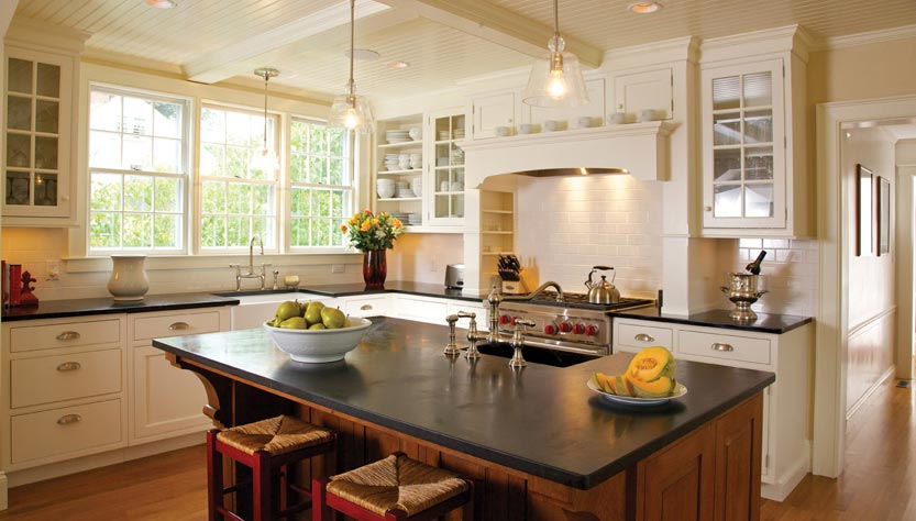 Some innovative home remodeling ideas to look at quality for Home improvement ideas kitchen